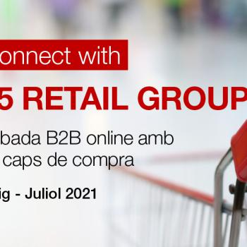CONNECT WITH X5 RETAIL GRUP