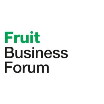Fruit Business Forum