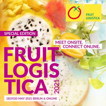 FRUIT LOGISTICA 2021 VIRTUAL MARKET PLACE